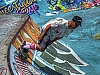 Julien Benoliel, Marseille, Sosh Freestyle Cup 2012 (World Cup Skateboarding)